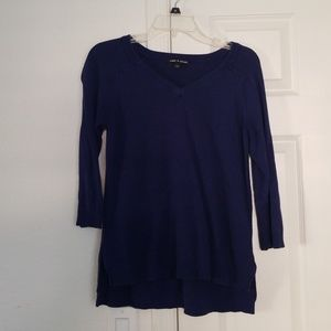 Blue Sweater (size Medium)